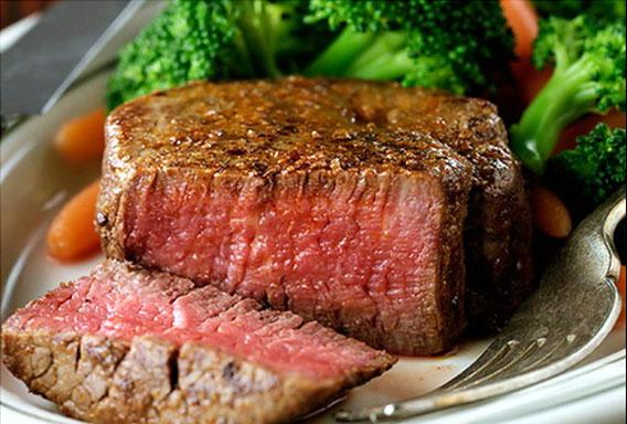 Кулинарные хитрости. Мясо