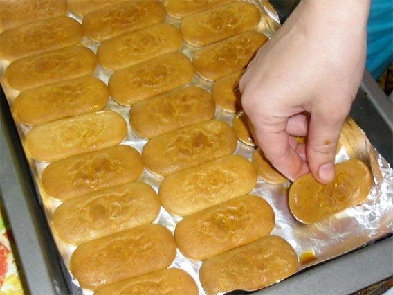 как приготовить торт из печеньев теремесу