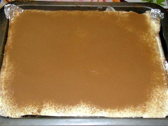Рецепт тирамису в домашних условиях без сыра и